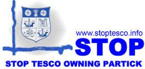 Stop Tesco Owning Partick
