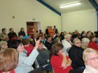 Sighthill Meeting